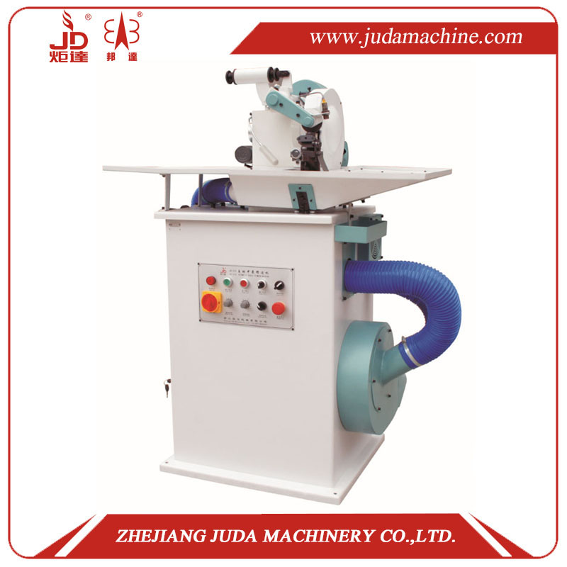 JD-313 Automatic Insole Trimming Machine