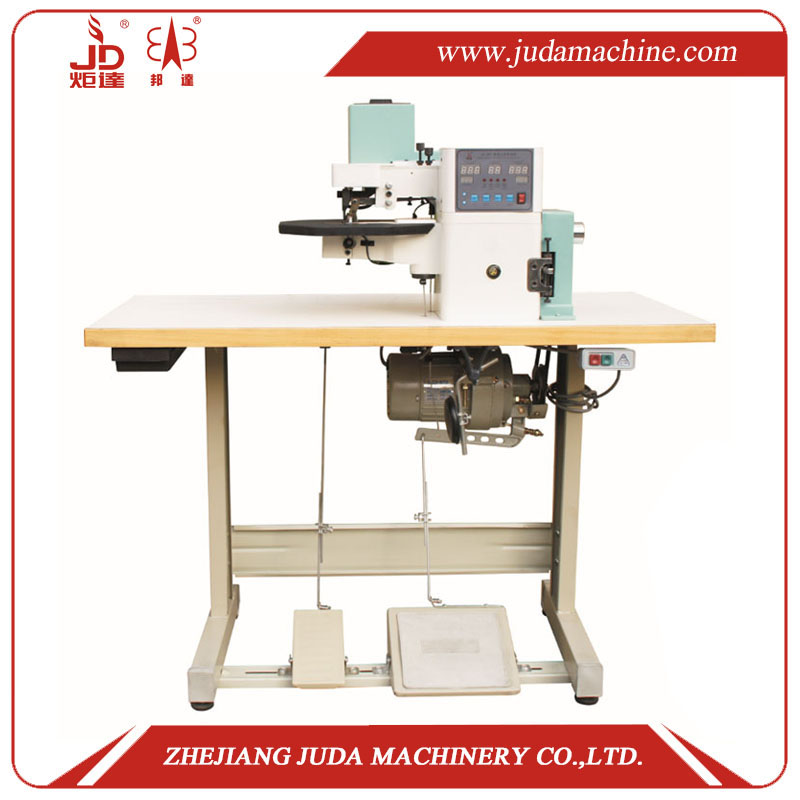 JD-292 Shoes & Leather Folding Machine