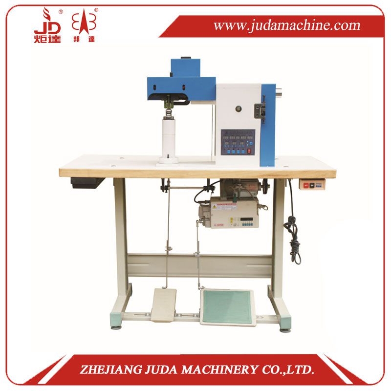 JD-295A Automatic Cementing Separating Sides & Pounding Machine